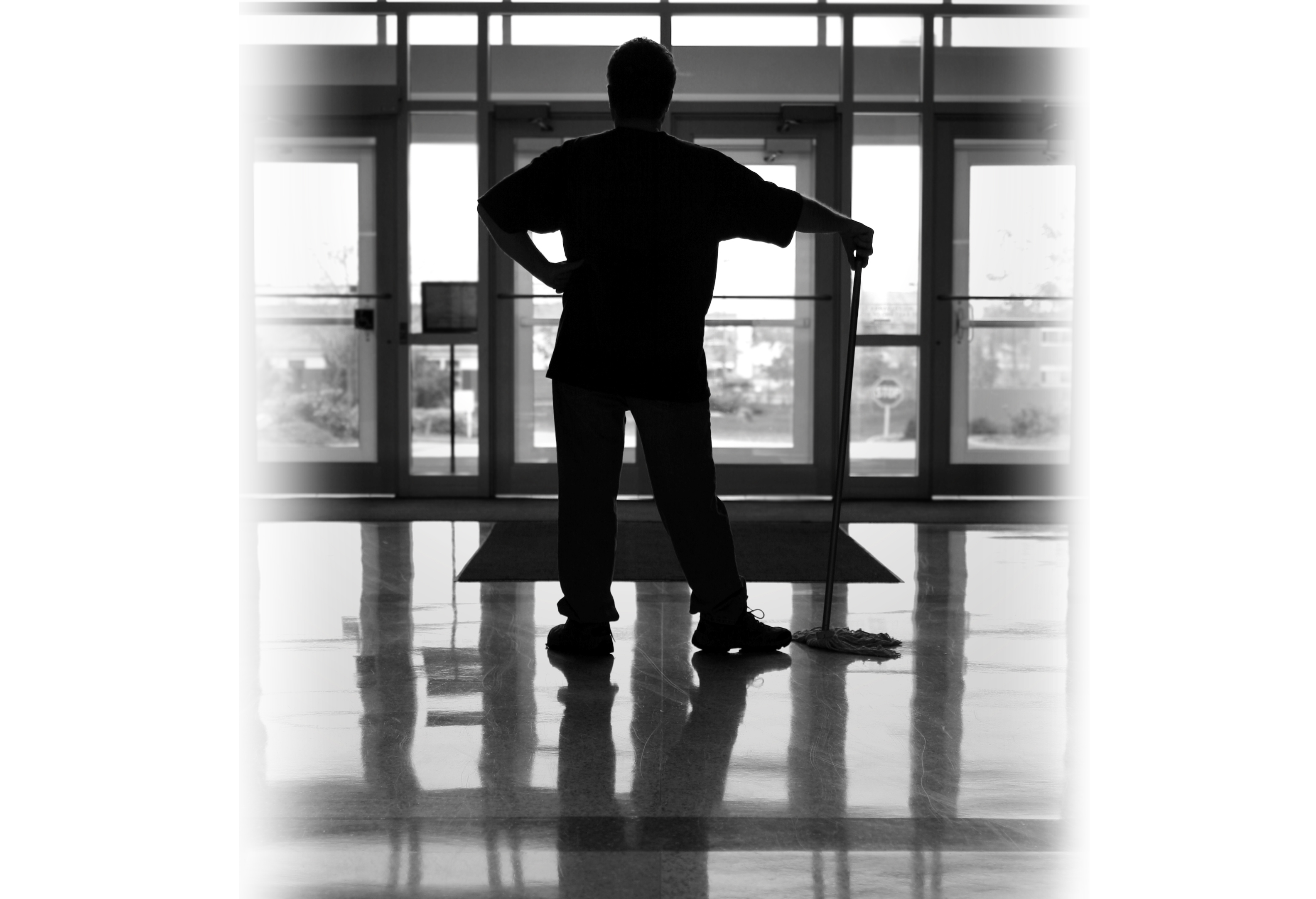 Donley Building Services Janitorial Services