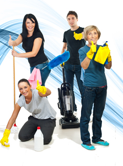 St. Charles Commercial Cleaning Company